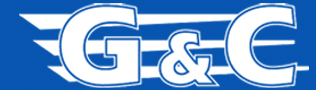 G and C Auto Logo